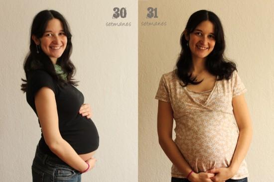setmanes 30 i 31