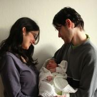 Ona, mama i papa
