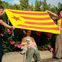 La Zaida, la Beth i la llibertat protegeixen l'Ona del sol