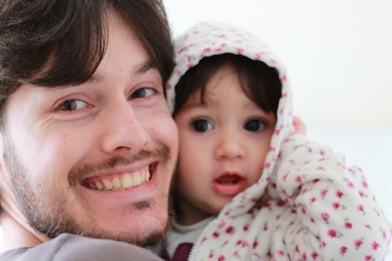 Ona i papa