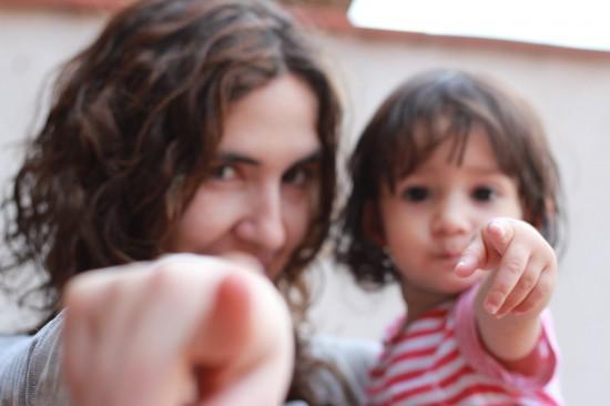 Ona i Beth