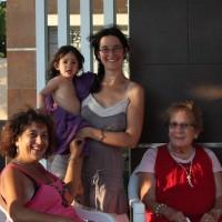 Quatre generacions